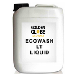 Eco wash Low Temp Liquid - 20L- General Wash Liquids - Auto Injection Liquids