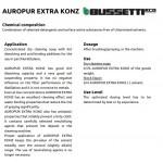 AURPPUR EXTRA KONE-MAIN DETERGENT-with fresh fragr