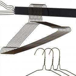 Golden Notched Hanger (13G)