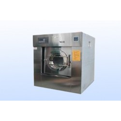 Automatic Industial Washing Machine