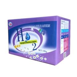 HO2 Bio Laundry Powder (10Kg/Box)