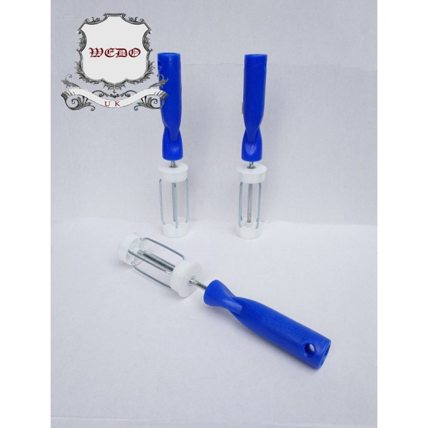 Blue Lint Roller Handle