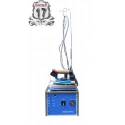 DL-9 semi-automatic steam generator
