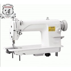 High Speed Heavy Duty Lockstitch Sewing Machine