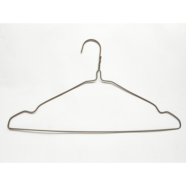 Golden Notched Hanger (extra strong)