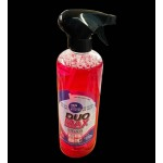 DUOMAX 750ML GP CLEANER SANITISER---NHS UKAS ACCREDITED & TESTED
